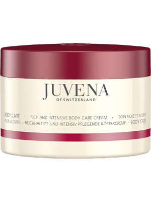 Body Care Cream